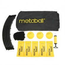 Metaball  havespil  -  Spikeball  design